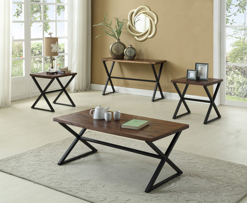 Coffee Table Set (And Available Sofa Table)   IF-2033 / IF-2034