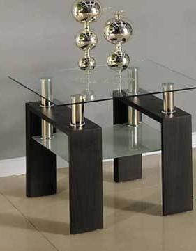 3 Pc Coffee Table Set  IF-2048