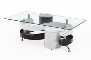Coffee Table with 2 Stool Set  IF-2055