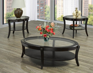 3 Piece Coffee Table Set  IF-2060