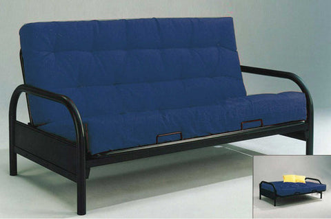 Futon Frame and Mattress  IF-208