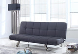 Klick Klack Futon - Various Colours  IF-325 / IF-326