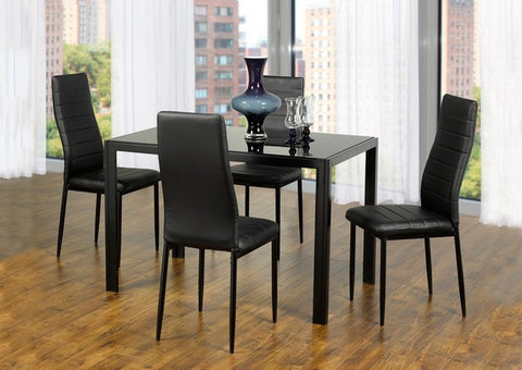 5Pc Dining Set  IF-5053