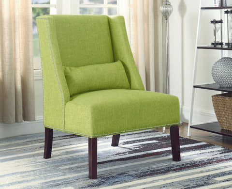 Accent Chair - Various Colours  IF-610 / 611 / 612