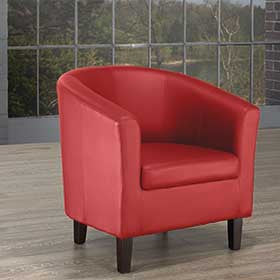 Tub Chair - Various Colours  IF-660