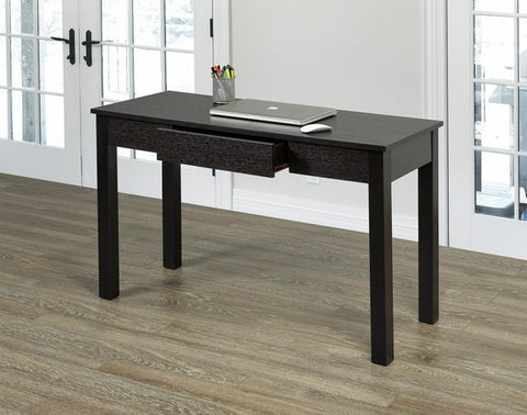 Desk - Espresso Wood Finish  IF-7000
