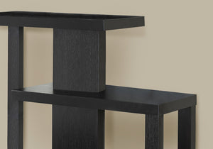 "ACCENT TABLE - 32""L / ESPRESSO HALL CONSOLE    MN-2470"