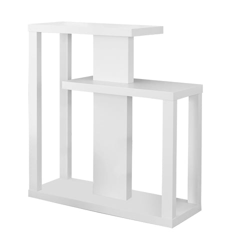"ACCENT TABLE - 32""L / WHITE HALL CONSOLE   MN-2471"