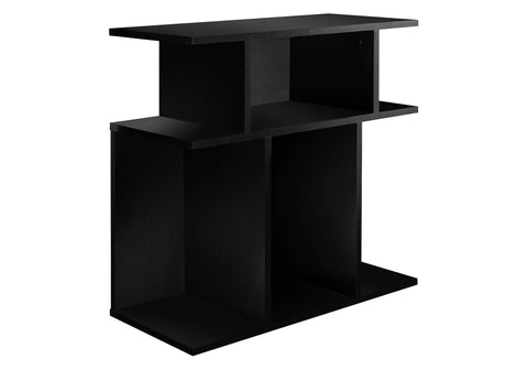 "ACCENT TABLE - 24""H / BLACK  MN-2473"