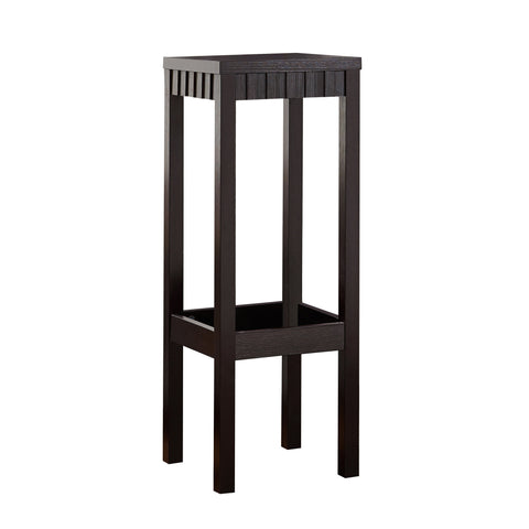 "ACCENT TABLE - 32""H / CAPPUCCINO   MN-2482"