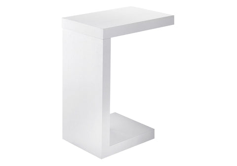 ACCENT TABLE - WHITE   MN-2487