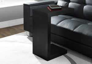 ACCENT TABLE - BLACK     MN-2489
