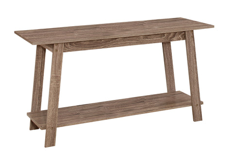"TV STAND - 42""L / DARK TAUPE  MN-2736"