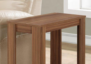 ACCENT TABLE - WALNUT    MN-3116