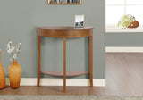 "ACCENT TABLE - 31""L / OAK HALL CONSOLE   MN-3129"