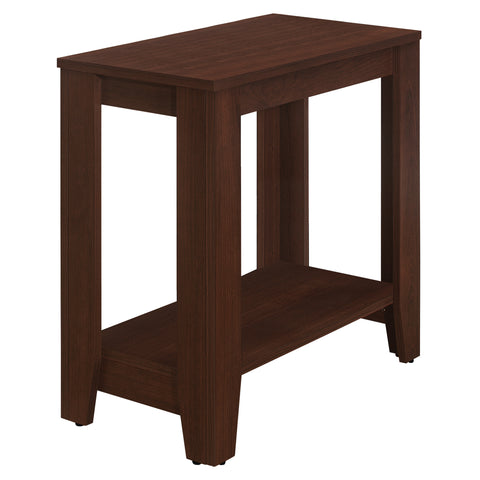 ACCENT TABLE - CHERRY  MN-3148
