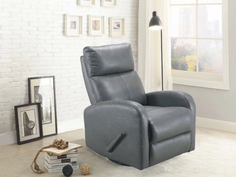 Kendall Swivel Glider Recliner