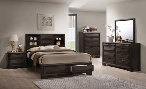 Laura Bedroom Furniture  IF-Laura