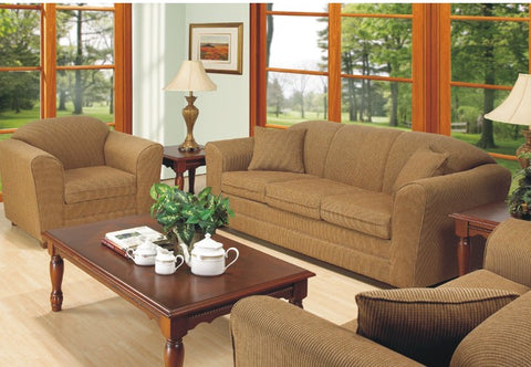 3 Pc Sofa Set - Rel 1212