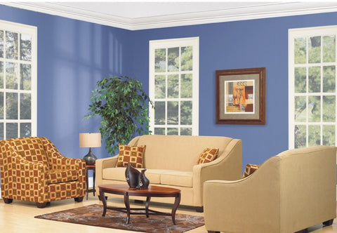 3 Pc Sofa Set - Rel 1616
