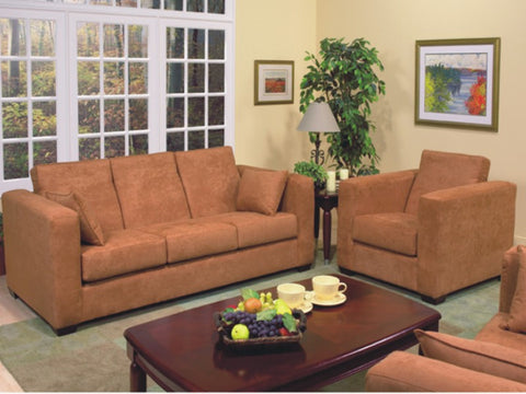 3 Pc Sofa Set - Rel LOFT