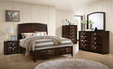 Roxy Bedroom Furniture IF-Roxy