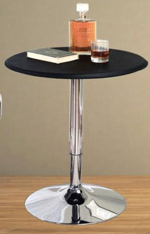Pub Table Only , Circular and Adjustable  T-135