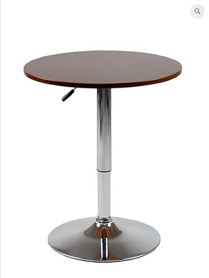 Pub Table Only , Circular and Adjustable  IF-7610