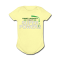 """Forget Lab Safety"" - Baby Short Sleeve One Piece - One Piece - ScienceT-Shirts"