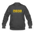 "UNPUBLISHED - Spreadshirt Article not found | ""NaH BrO"" - Women's Hoodie - Hoodie - ScienceT-Shirts"