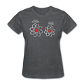 "UNPUBLISHED - Spreadshirt Article not found | ""Lost an Electron"" - Women's T-Shirt - T-Shirt - ScienceT-Shirts"