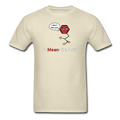 """A-Mean-Oh Acid"" - Men's T-Shirt - T-Shirt - ScienceT-Shirts"