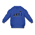 "UNPUBLISHED - Spreadshirt Article not found | UNPUBLISHED - Spreadshirt Article not found | ""Stop Following Me"" - Toddler Hoodie - Hoodie - ScienceT-Shirts"