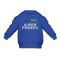 """Forget Lab Safety"" - Toddler Hoodie - Hoodie - ScienceT-Shirts"