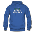 """Forget Lab Safety"" - Men's Hoodie - Hoodie - ScienceT-Shirts"