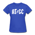 """AT/GC"" - Women's T-Shirt - T-Shirt - ScienceT-Shirts"