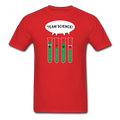 Red Team Science Men's Chemistry T-Shirt