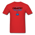"""World's Best Chemistry Teacher"" - Men's T-Shirt"