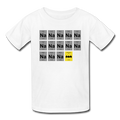 "UNPUBLISHED - Spreadshirt Article not found | ""Na Na Na Batman"" - Kids' T-Shirt - T-Shirt - ScienceT-Shirts"