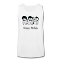 """Heavy Metals"" - Kids' Tank Top - Tank - ScienceT-Shirts"