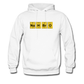 "UNPUBLISHED - Spreadshirt Article not found | ""NaH BrO"" - Men's Hoodie - Hoodie - ScienceT-Shirts"