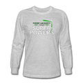 """Forget Lab Safety"" - Men's Long Sleeve T-Shirt - T-Shirt - ScienceT-Shirts"