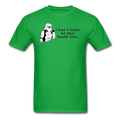 """I Had Friends on that Death Star"" - Men's T-Shirt - T-Shirt - ScienceT-Shirts"