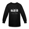 """Heavy Metals"" - Kids' Long Sleeve T-Shirt - Long Sleeve Shirt - ScienceT-Shirts"