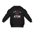 "UNPUBLISHED - Spreadshirt Article not found | UNPUBLISHED - Spreadshirt Article not found | ""Never Trust an Atom"" - Toddler Hoodie - Hoodie - ScienceT-Shirts"