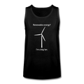 """I'm a Big Fan"" - Kids' Tank Top - Tank - ScienceT-Shirts"