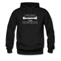 """I Found this Humerus"" - Men's Hoodie - Hoodie - ScienceT-Shirts"