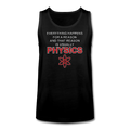 """Everything Happens for a Reason"" - Kids' Tank Top - Tank - ScienceT-Shirts"