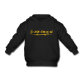 """Bazinga"" - Toddler Hoodie - Hoodie - ScienceT-Shirts"