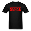 """Science Things"" - Men's T-Shirt"